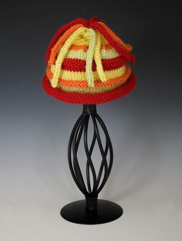 Baby Hat by Ann Keaney