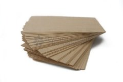 Wooden Cards