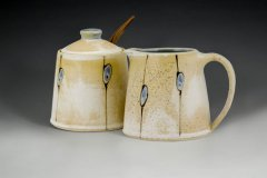 Ceramics by Iris Dorton