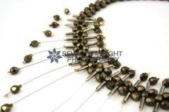 Unique Fringe Necklace