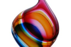 Glasswork by Paull Rodrigue
