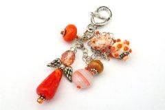 Lampwork Beads by Sylvia Shekalo